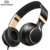 Sound intone i58 dobrável headsets fone de ouvido com fio para telefones com graves fortes aux cabo para fones de ouvido do computador com microfone