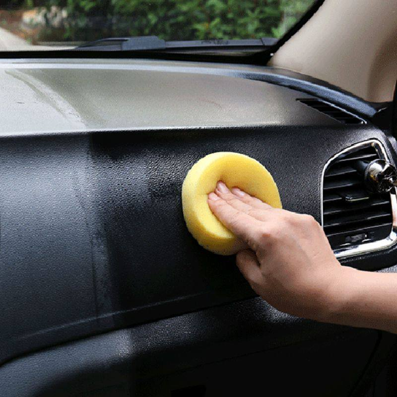 Plástico chapeamento kit reparação envelhecimento fluido peças de plástico reduzindo agente de renovação galvanoplastia revestimento polimento para carro