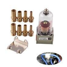 Топливный и газовый сепаратор