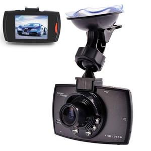 "Image 2 - Car DVR Dash Cam Driving Recorder Vehicle Registrator 1080P Car Night Vision 2.4"" Full Colors Automobile Recorder Full HD G30"