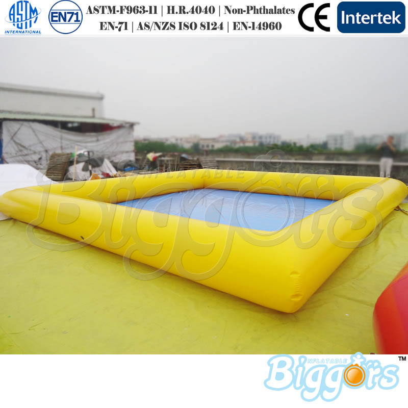 Pvc Inflatable Baby Pool Inflatable Swimming Pool For Sale In Inflatable Bouncers From Toys
