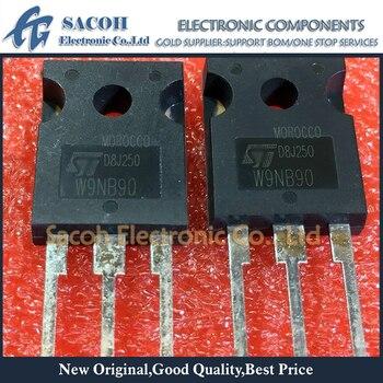 10PCS STW9NB80 W9N80 W9N90  TO247 NEW