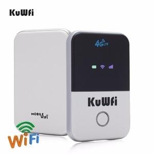 Image 4 - Auto LTE Router Da Viaggio Partner Wireless 4G Router WIFI 150Mbps USB 4G Modem Con SIM Card MINI mobile Hotspot Portatile