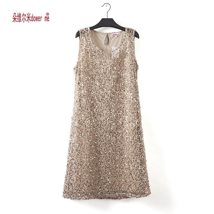 NEW Fashion Summer Women Dress O Neck Sleeveless Slim Gray Dresses Casual Wild Mini Dress With