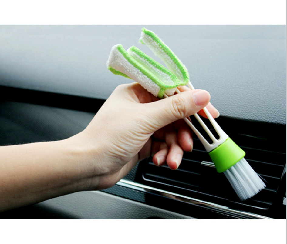 Humor Car Care Multifunction Cleaning Brush For Benz A B C E S G Gle Glc Cl Clk Cls Gl Glk R Sl Slk Class Automobiles & Motorcycles Car Tax Disc Holders