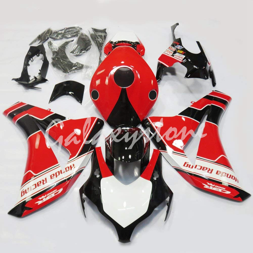 Painted Fairings Fits for Motorcycle Honda CBR 1000 RR 2008 2009 2010 2011