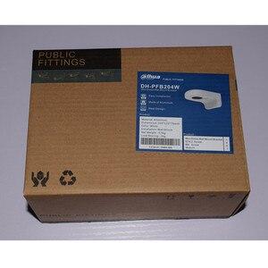 Image 5 - Кронштейн для IP камеры Dahua PFB204W, водонепроницаемый настенный монтажный кронштейн, алюминиевая аккуратная и интегрированная конструкция