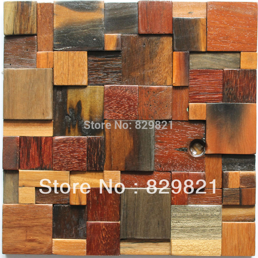 Living room wall designs with tiles - Online Buy Wholesale Modern Wood Wall Panels From China Modern