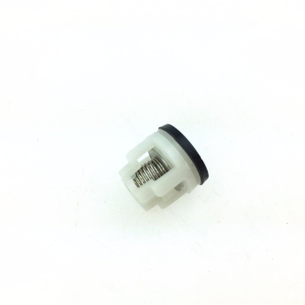Starpad用自動車部品ql280/380高圧洗浄ポンプチェックバルブ統合水出口弁10ピース -