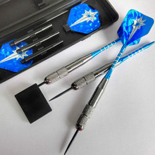 26 grams of competition dedicated advanced darts needle pure copper tungsten anti-fall hard darts a set of 112.5g weight