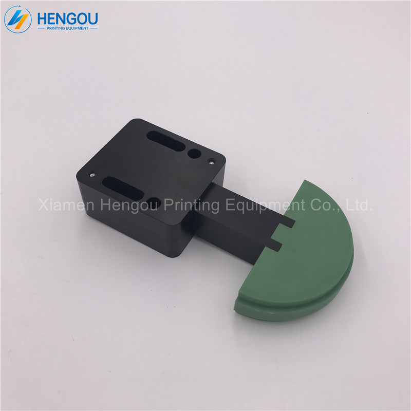 1 piece heidelberg SM74 SM52 Printing Machine Chain Stretcher 00.580.3869 Heidelberg green color parts 1 piece heidelberg printing board for heidelberg mo machine heidelberg sm74 board c98043 a1232