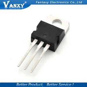 Image 4 - 10 PIÈCES STP75NF75 À 220 P75NF75 TO220 75NF75 nouveau MOSFET transistor
