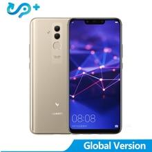 Huawei maimang 7 mate 20 Lite 6,3 дюймов 24MP четыре AI камеры Dual SIM 6 ГБ 64 ГБ 9 В/2A быстрое зарядное устройство 3750 мАч батарея смартфон