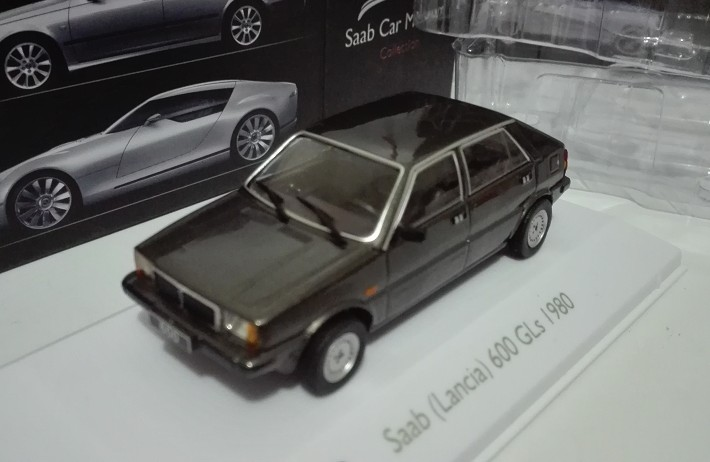 detail feedback questions about at las 1:43 saab (lancia) 600 gls