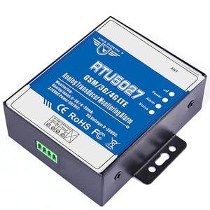Image 3 - Wireless IOT Modbus Gateway Analog Transducer Power Status Monitoring Alarm Controller can be Integrated Cloud Platform
