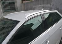 High quality silver oem factory style aluminum side roof rack rail bar for audi a3 hatchback.jpg 200x200