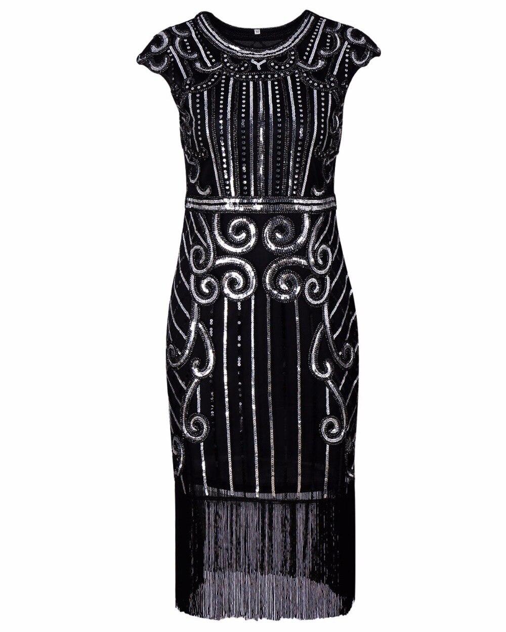 Groß Vintage Inspirierte Cocktail Kleid Zeitgenössisch - Hochzeit ...