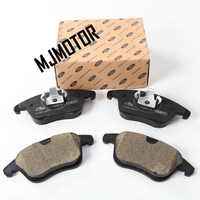 Front Brake Pads Set Auto Car PAD KIT FR DISC BRAKE For FORD FOCUS1 6 Chevrolet