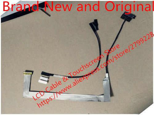 Бесплатная доставка, новый оригинальный ЖК-кабель EDP(PNIC) P750ZM 6-43-P7501-050-1C 6-43-P7501-050-P для P750ZMG/P751ZM/DM P75DM