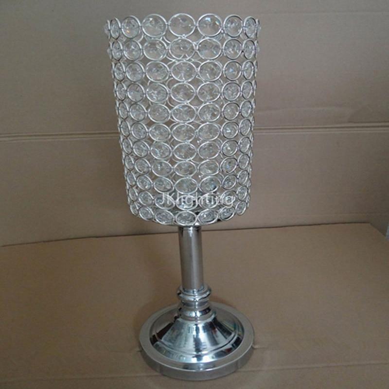 Candelabros de cristal de plata   compra lotes baratos de ...