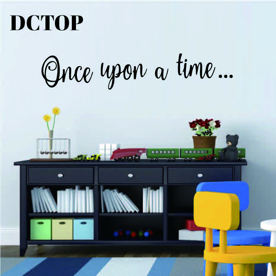 Wall Decal Quote Sticker Letters