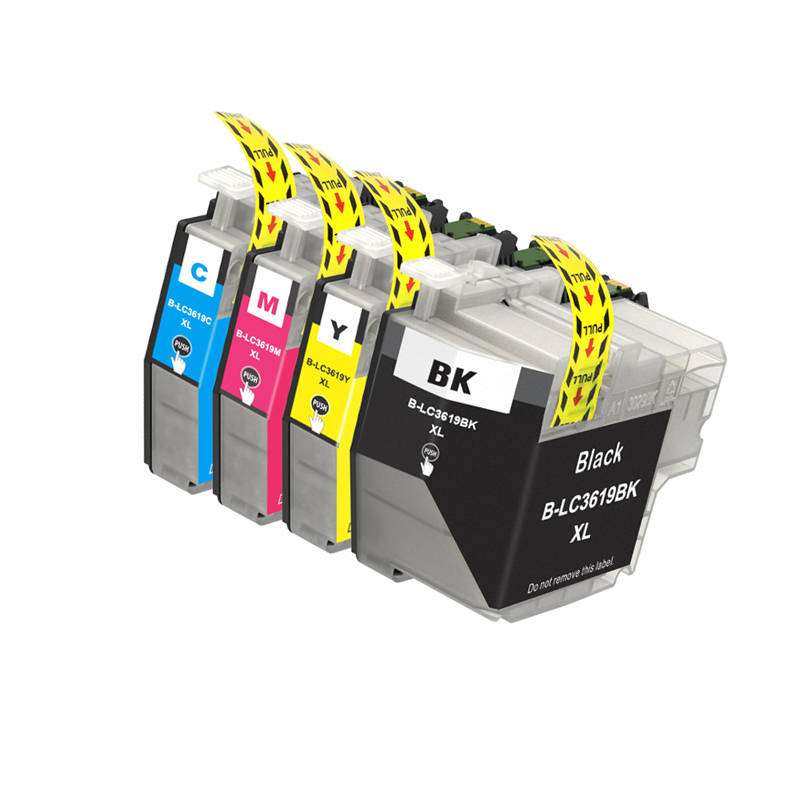 LC3617 For Brother LC3619 LC3619XL Ink Cartridge For Brother MFC-J2330DW MFC-J2730DW MFC-J3530DW MFC-J3930DW Printer main board for brother mfc 7840n mfc 7840 mfc 7840 7840n formatter board mainboard