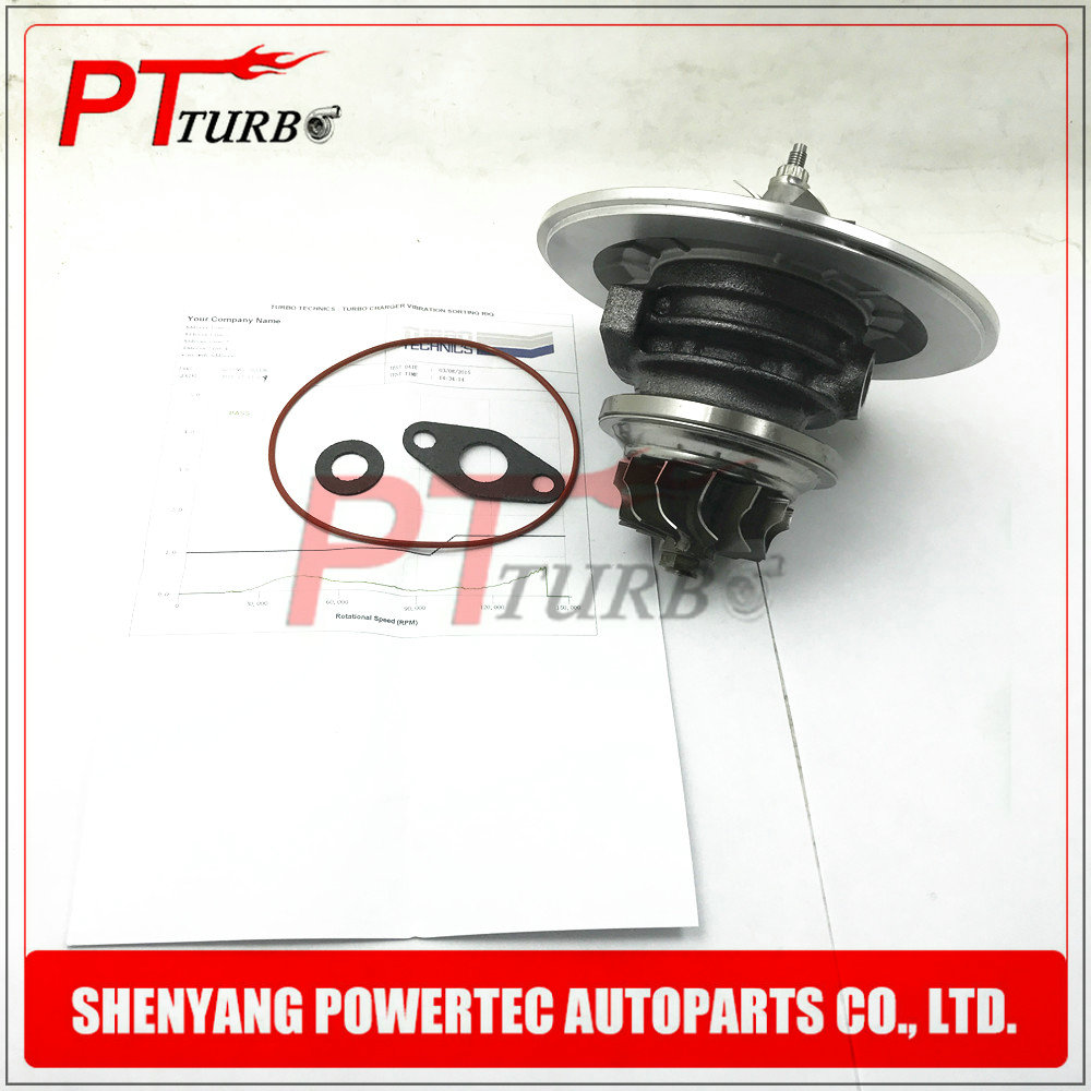 Turbine Replacement Kit GT2256S Turbo Core Assy CHRA 765326-0001 Cartridge For VW Truck 8.150 5140 Delivery 3.0 L MWM 4.08 TCAE
