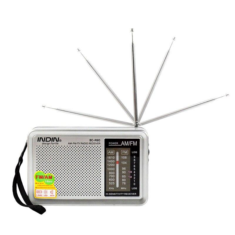 pocket radio купить
