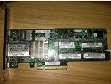 Оригинал Smart Array 631667-B21 для Smart Array P222/512 МБ FBWC