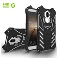 R-JUST BATMAN phone case For huawei mate 9 case Brand case Metal Armor protective phone bag case for huawei mate 9 cover