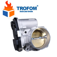 Throttle Body Assembly For Buick Enclave LaCrosse Cadillac CTS SRX XTS ATS GMC Canyon Terrain Chevrolet