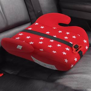 Cushion Chairs Car-Harness-Seat Safety Infants Baby Child Travel Thicken Booster Sponge
