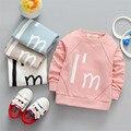 2017 factory direct wholesale spring fashion children cartoon T-shirt wholesale