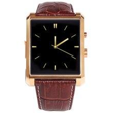 Neueste MTK2502 chip smart uhr DM08 smartwatch wasserdichte bluetooth smart-armbanduhr Unterstützte für iphoen und samsung telefon