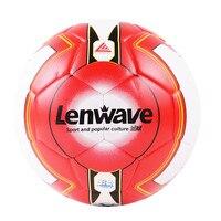 Soccer Soccer Ball High Quality PU Training Team Soccer Ball Sport Size 5 Adhesive Football Colorful Balls