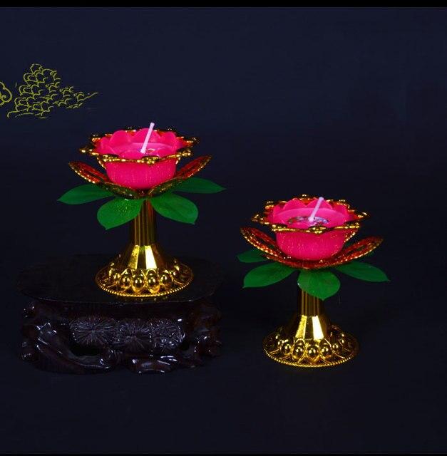 1 Paar Verjaardagskaars Valentijnsdag Kaars Pasen Cotive Kaars