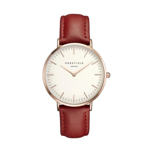 Fashion Casual Women's Watches Leather Wrist Watch Women Watches Ladies Dress Quartz Clock Reloj Mujer Drop Shipping