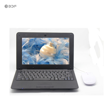 2018 BDF 10.1 Inch Notebook Android  8GB Dual Core Mini Netbook Bluetooth RJ45 Android 5.0 Tablet Wifi Tablet Tablets