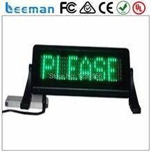 Из светодиодов такси топ свет, Из светодиодов такси панели знак, Такси топ из светодиодов водонепроницаемый беспроводной такси топ из светодиодов дисплей