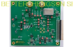 LMP91050SDEVAL/NOPB | NDIR czujnik gazu rozwój pokładzie