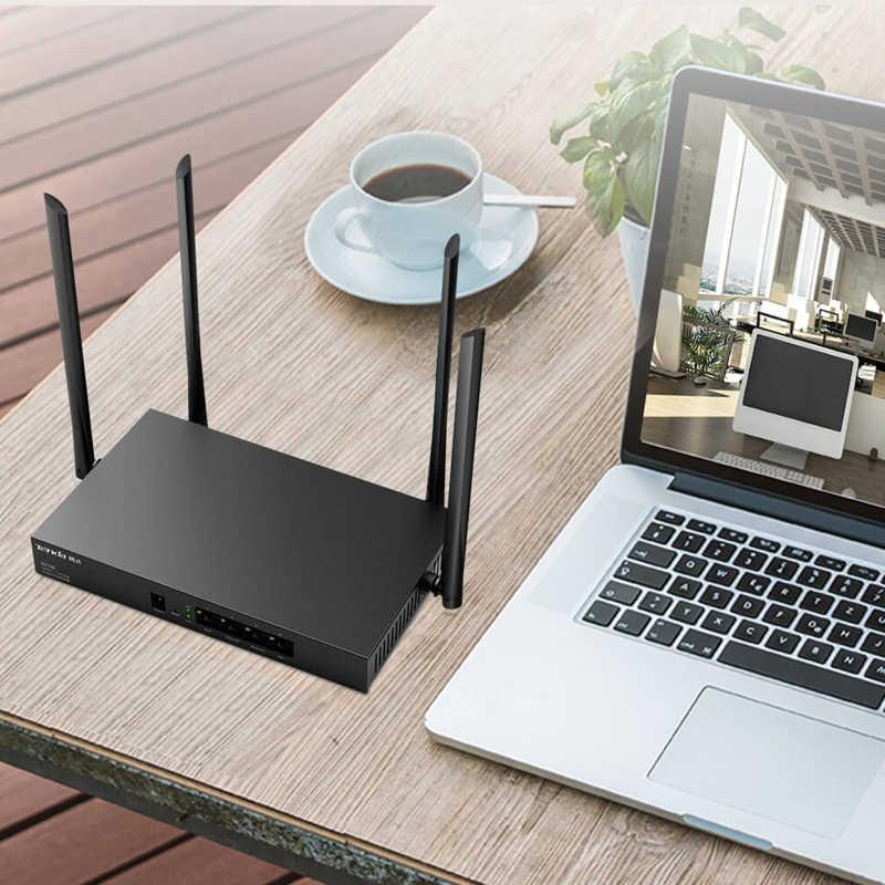 Tenda nowy W15E przedsiębiorstwa bezprzewodowy router Wi-Fi 2.4G/5 GHz Wi-Fi Repeater Qualcomm wysokiej Chipset dla biuro/kawiarnia /duża domu/hotelu