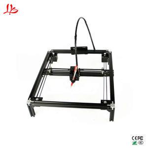 DIY laser engraving machine dr