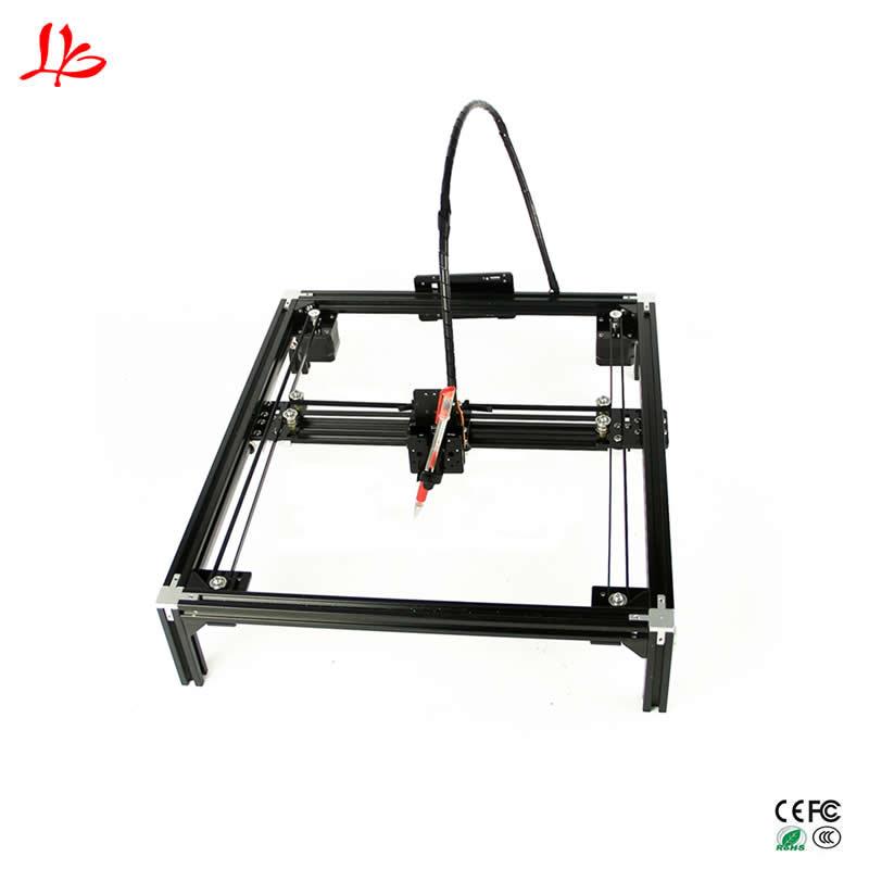 DIY Laser Engraving Machine Drawbot Pen Drawing Machine A4 A3 Engraving Area Frame X Y Plotter