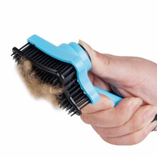 Grooming Hair Brush for Pets
