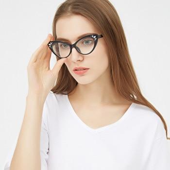 Retro Optical Eyeglasses