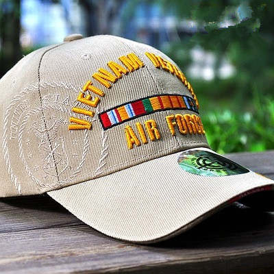 16e81cbd67d placeholder New US Air Force One Baseball Cap Men Brand USAF for Army Cap  Trucker Hat Mens