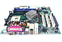 Free shipping For HP 323091-001 305374-001 Desktop Motherboard Mainboard D530 Fully tested all functions Work Good
