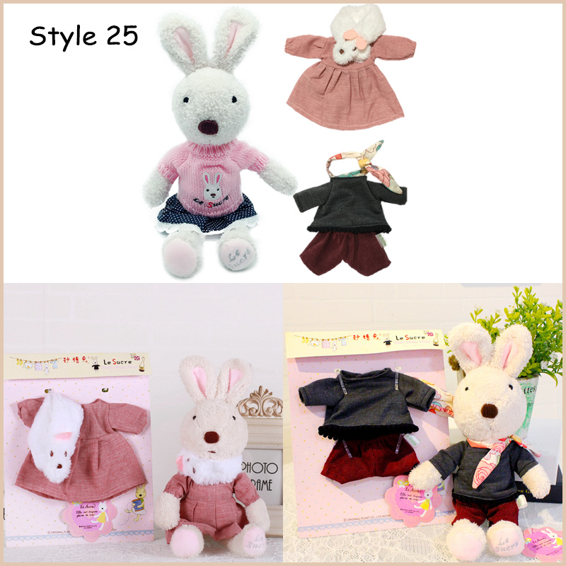China bunny rabbit plush Suppliers