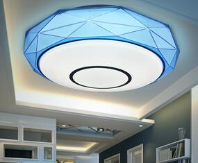 Ceiling Lights LED bedroom lamp originality brief modern personality aisle lamp round warm and romantic LU718109 ceiling lights led bedroom lamp originality brief modern personality aisle lamp round warm and romantic lu718109