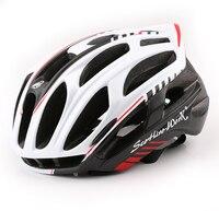 Casco Ciclismo Mtb Bike Radfahren Helm ML Led Warnung licht Fahrrad Helm Radfahren Capacete De Ciclismo Casco Bicicleta Casque